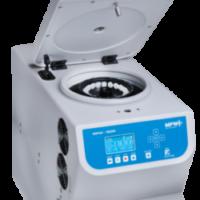 Новата центрофуга с охлаждане 150 R от MPW
