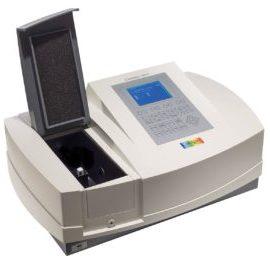 Спектрофотометри