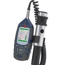 Уреди за измерване на прах