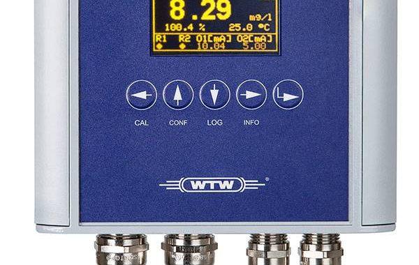 Аналогови системи за непрекъсното измерване на води WTW
