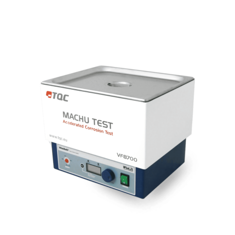 Уреди  за тест за  устойчивост на корозия
