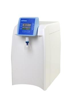 Системи за чиста и ултрачиста вода