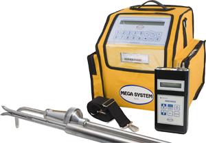 Системи за пробовземане  Mega System