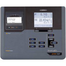 pH/йон метри WTW